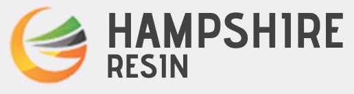 Hampshire Resin Logo