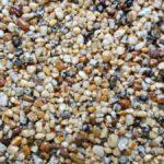 maize resin